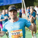 Day Three of the 2015 DHL Stafetten in Copenhagen