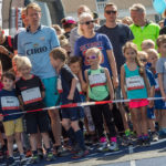 Telenor Mini Marathon for hele familien